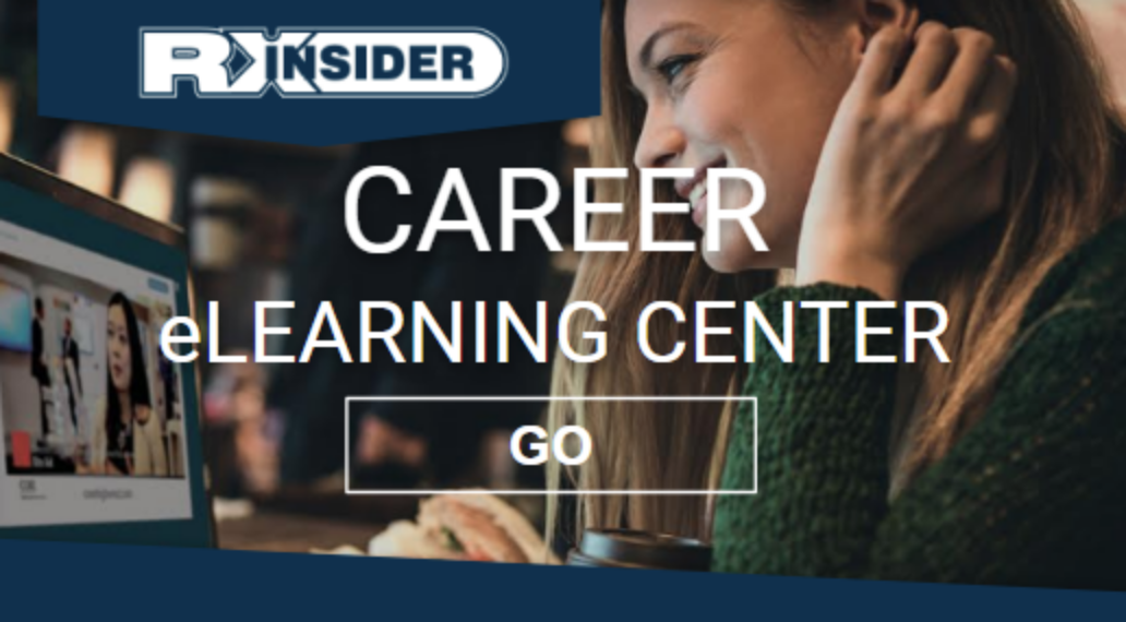 RXinsider Careers eLearning Center