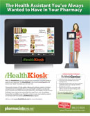 ++++ iHealth Kiosk by Pharmaci