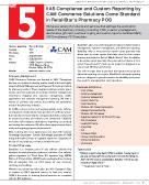 ++++ IIAS Compliance and Custo