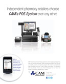 ++++ CAM Commerce Solutions