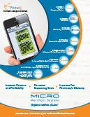 ++++ Micro Merchant Systems